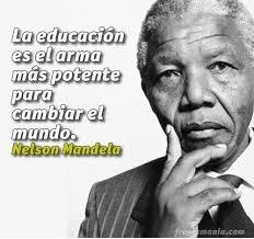 la educación
